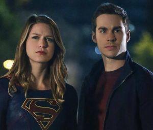 Supergirl saison 6 : Mon-El (Chris Wood) de retour pour la fin de la série ?