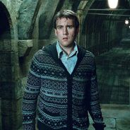 Harry Potter : Matthew Lewis en a marre d'être toujours ramené à Neville