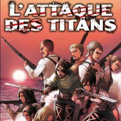L'Attaque des Titans : la fin du manga est prête, l'éditeur s'attaque aux scans illégaux