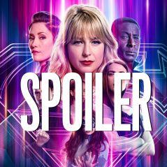 Supergirl saison 6 : la fin de la série ne ressemblera pas à ce qu'espérait Melissa Benoist