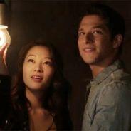 Teen Wolf : Arden Cho (Kira) menacée de mort, l'actrice victime d'une agression raciste