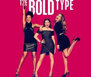 The Bold Type : l'annonce de la saison 5