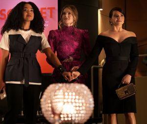 The Bold Type : la première photo de la saison 5 avec Jane, Kat et Sutton