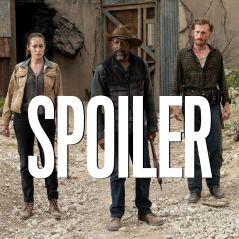 Fear the Walking Dead saison 6 : un mort dans l'épisode 9, le showrunner tease la suite