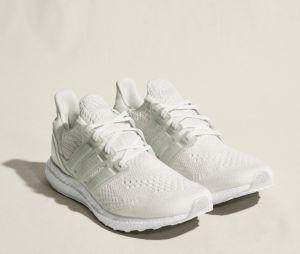 adidas dévoile 4 nouvelles paires de sneakers Ultraboost durables, pour lutter contre les déchets plastiques