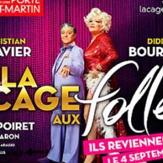 La cage aux folles en direct sur TF1 ... le samedi 8 janvier 2011