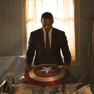 Captain America 4 : le film officiellement en préparation après Falcon et le soldat de l'hiver