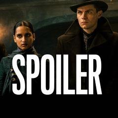 Shadow and Bone saison 2 : Inej et Kaz en couple ? Amita Suman est contre et explique pourquoi