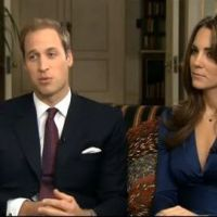 Prince William et Kate Middleton ... leur portrait sur des pièces de monnaie
