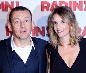 Dany Boon en couple avec l'actrice Laurence Arné depuis... 2018 !