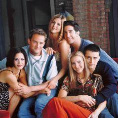 Friends : voici la date de sortie des retrouvailles et la liste (très bizarre) des guests présents