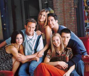 Friends : le teaser de l'épisode des retrouvailles, disponible en mai sur HBO Max