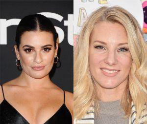 Lea Michele insupportable sur le tournage de Glee ? Heather Morris sort du silence et raconte à son tour