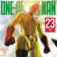 One Punch Man : une édition collector du Tome 23 annoncée par Kurokawa