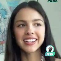 """Olivia Rodrigo avoue : """"Je bloque toujours mes ex"""" et se confie sur ses ruptures (interview)"""