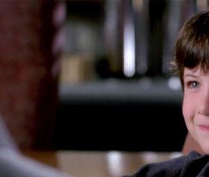 Dylan Minnette a joué dans Grey's Anatomy