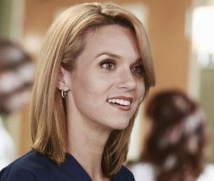 Hilarie Burton a joué dans Grey's Anatomy