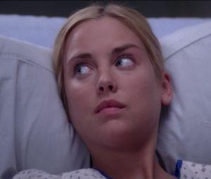 Jessica Stroup a joué dans Grey's Anatomy