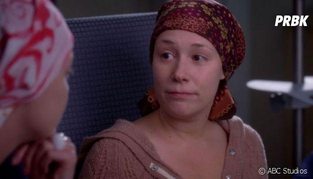 Liza Weil a joué dans Grey's Anatomy