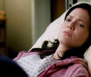 Mandy Moore a joué dans Grey's Anatomy