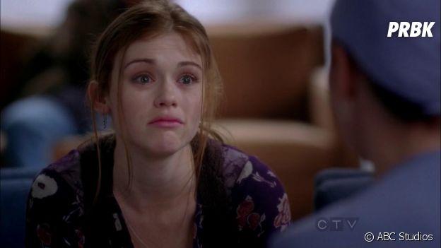 Holland Roden a joué dans Grey's Anatomy