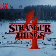 """Stranger Things saison 4 : les nouveaux personnages """"aux sombres secrets"""" dévoilés"""