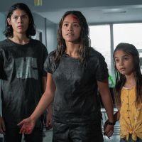 """Awake - La fin du film Netflix avec Gina Rodriguez frustre les abonnés : """"c'est n'importe quoi"""""""