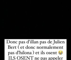 Julien Bert évincé du casting des Marseillais VS Le reste du monde 6 ?