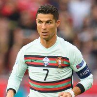 Cristiano Ronaldo victime de chants homophobes en plein match Hongrie-Portugal