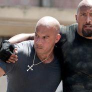 Fast and Furious : Vin Diesel vs Dwayne Johnson, la vérité sur leur clash enfin dévoilée
