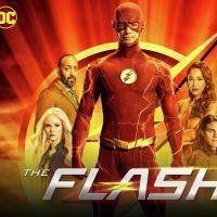 The Flash saison 8 : bientôt la fin de la série ? C'est possible