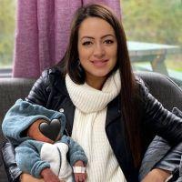 Olivia Gayat (Familles nombreuses...) dévoile enfin le visage de son fils, ses abonnés craquent 😍