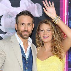 """Ryan Reynolds : les débuts de son couple avec Blake Lively ? """"Je l'ai suppliée de coucher avec moi"""""""