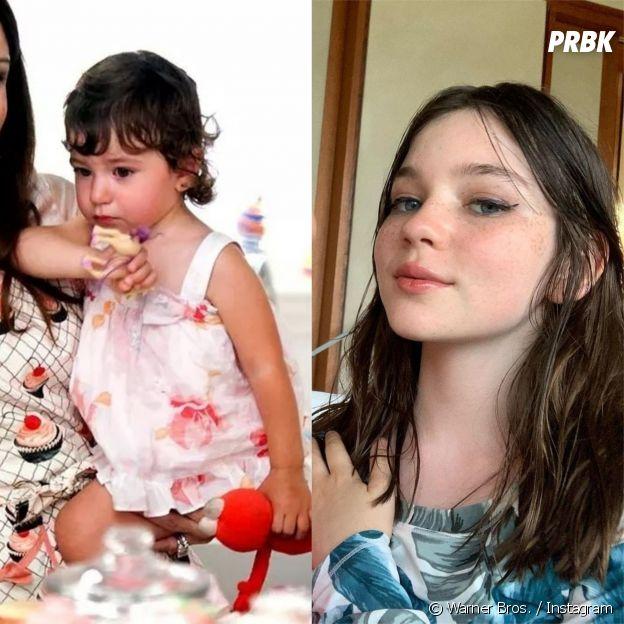 Sex and the City : les enfants de Miranda et Charlotte ont bien grandi, voilà les avant-après en photos