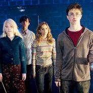 TEST Harry Potter : quel personnage es-tu ?