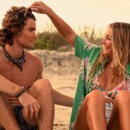 Outer Banks saison 2 : Netflix dévoile une scène inédite avec John B et Sarah Cameron