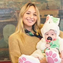 Cindy (Koh Lanta 2019) enceinte de son 2ème enfant : elle dévoile son baby bump