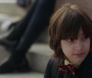 Gossip Girl, le reboot : Milo Sparks, le fils de Georgina, présent dans l'épisode 4