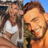 Adixia et Simon Castaldi en couple : ils officialisent et répondent aux haters