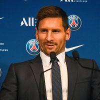 Lionel Messi au PSG : Ligue des Champions, Barcelone, Neymar... Résumé de sa conférence de presse