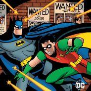 Batman : Robin fait son coming-out dans un nouveau comic