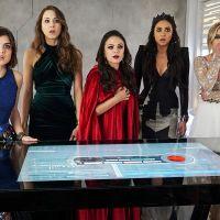 Pretty Little Liars - Original Sin : le casting du reboot enfin complet, première photo des Liars
