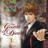 Les Gouttes de Dieu : le manga culte adapté en live-action dans une série franco-japonaise