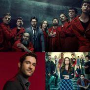 La Casa de Papel saison 5, Lucifer saison 6... : top 10 des séries à voir en septembre 2021