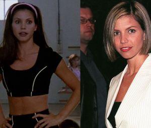 Charisma Carpenter dans Buffy contre les vampires vs dans la vie