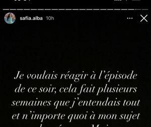 Greg Yega (Les Marseillais) a-t-il vraiment couché avec Safia ? La soeur de Milla donne sa version