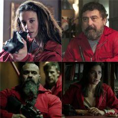 Maria Pedraza, Alba Flores... : que deviennent les anciens acteurs de La Casa de Papel ?