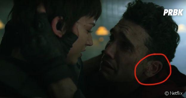 La Casa de Papel saison 5 : aviez-vous remarqué cette erreur dans l'épisode 5 ?