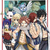 Fairy Tail de retour : le spin-off 100 Years Quest adapté en anime