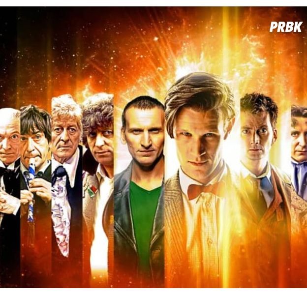 Doctor Who : tournage cauchemardesque, mensonge... un ancien Doctor clashe le créateur